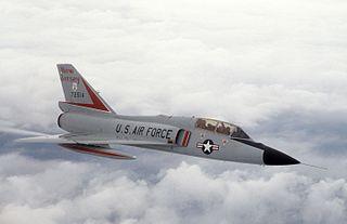 Convair 1943–1996 aerospace manufacturer