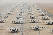 F-16 Kunsan AB Elephant Walk