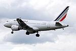 F-GUGM A318 Air France (14601003249).jpg