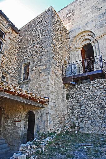 Schloss simiane la rotonde   wikiwand