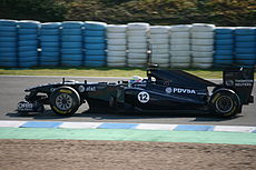 F1 2011 Jerez day2 12.jpg