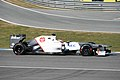F1 2012 Jerez test - Sauber 2.jpg