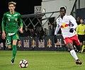 FC Liefering gegen Austria Lustenau (November 2016) 32.jpg