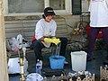 FEMA - 12 - Volunteer cleaning up in North Carolina.jpg