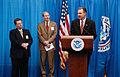 FEMA - 29211 - David Paulison at the podium - All Hands.jpg
