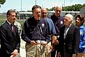 FEMA - 35726 - FEMA Administrator Paulison with Senators in Wisconsin.jpg
