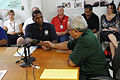 FEMA - 42090 - Officials sign a memorandum of understanding in American Samoa.jpg