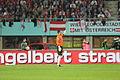 FIFA WC-qualification 2014 - Austria vs Ireland 2013-09-10 - David Forde 10.jpg