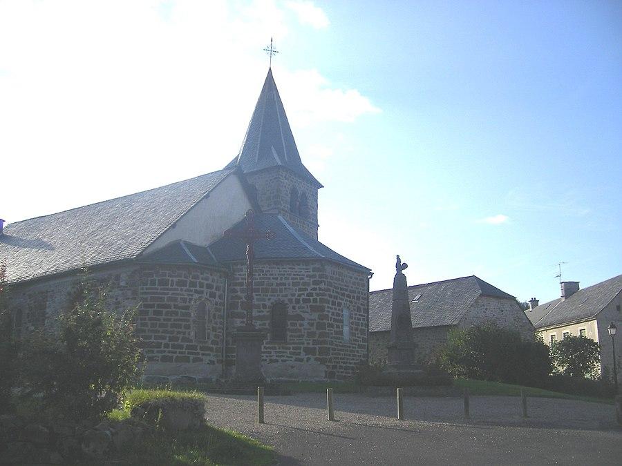 Saint-Amandin