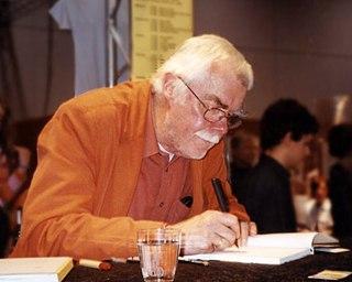 F. W. Bernstein Poet and cartoonist