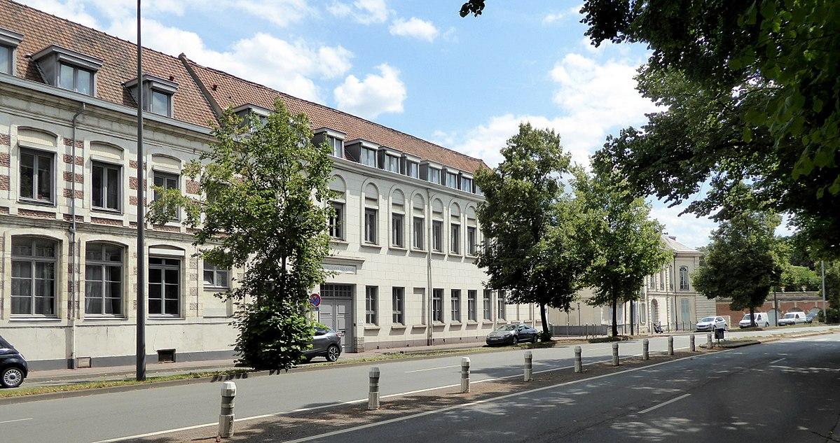 Hotel Vieux Lille Centre