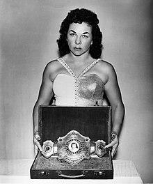 Women in WWE - Wikipedia