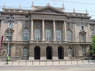 University of Belgrade School of Electrical Engineering