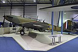 Fairey Battle I 'L5343' (33207997686).jpg