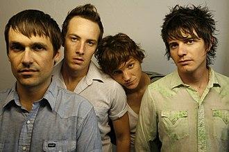 Faker (band) - Image: Faker