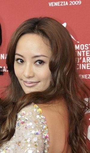 Terri Kwan - Terri in 2010.