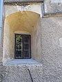 Farkas Edit Catholic Vocational School, monastery window in Keszthely, 2016 Hungary.jpg