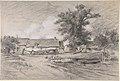 Farmyard with Ducks MET DP810347.jpg