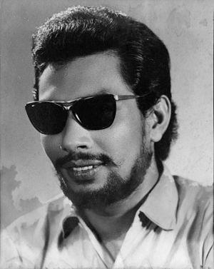 Farouk Afero - Afero, c. 1963