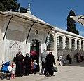 Fatih Mosque cemetery entrance DSCF6749.jpg