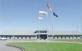 Federal Correctional Institution, Edgefield - Image: Federal Correctional Institution, Edgefield