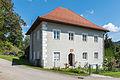 Feldkirchen St Nikolai Kirchenweg 2 Pfarrhof 22082015 6905.jpg