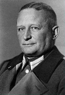 Ferdinand von Bredow German general