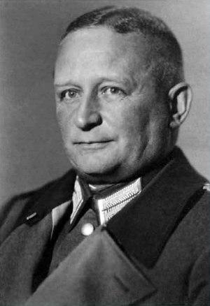 Neuruppin - Ferdinand von Bredow 1930