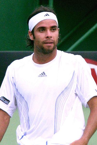 File:Fernando Gonzalez 2007 Australian Open R2.jpg - Wikimedia Commons