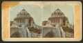 Festival Hall, The central building at the 1904 World's Fair, from Robert N. Dennis collection of stereoscopic views.png
