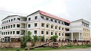 Raebareli - FGIET Campus