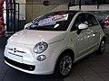 Fiat 500 1.4 Sport 2009 (17914695819).jpg
