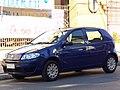 Fiat Punto 1.2 Classic 2009 (18973399141).jpg