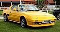 Fiat X1-9 1301cc registered GB March 1981.jpg