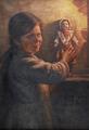 Figura de menina (1925) - José de Almeida e Silva.png