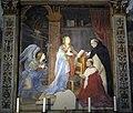 Filippino lippi, cappella carafa 02.JPG