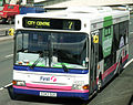 First Devon and Cornwall 40033 S343SUX Ugobus (2396101457).jpg