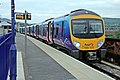 First TransPennine Class 185, 185133, platform 1, Stalybridge railway station (geograph 4005785).jpg