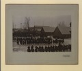 First mounted review of Strathcona Horse at Ottawa, Ontario, 7th March, 1900 (HS85-10-11271) original.tif