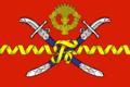 Flag of Bolshelychakskoe (Volgograd oblast).png