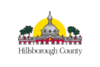 Flag of Hillsborough County