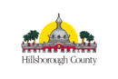 Drapeau de Comté de Hillsborough (Hillsborough County)