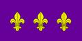 Flag of Los Gallardos.png