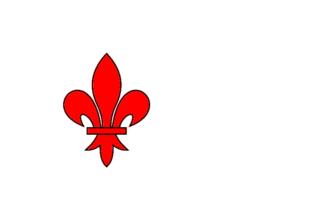 Oupeye - Image: Flag of Oupeye