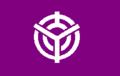 Flag of Taihei Fukuoka.png
