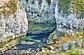 Flamborough Head, East Yorkshire, UK, 08082015, jcw1967 (11) (32727259154).jpg