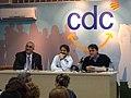 Flickr - Convergència Democràtica de Catalunya - Oriol Pujol durant l'assemblea de CDC al Bages.jpg
