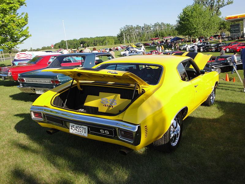 File:Flickr - DVS1mn - 70 Chevrolet Chevelle (1).jpg