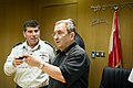 Flickr - Israel Defense Forces - Minister of Defense and General Staff Celebrate Rosh ha'Shana.jpg