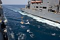 Flickr - Official U.S. Navy Imagery - USNS Charles Drew sends supplies to USS Cape St. George..jpg